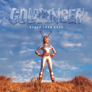 Album Never Look Back from Goldfinger