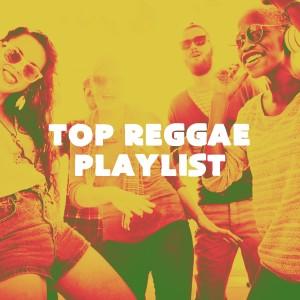 Album Top Reggae Playlist from The Reggae Band