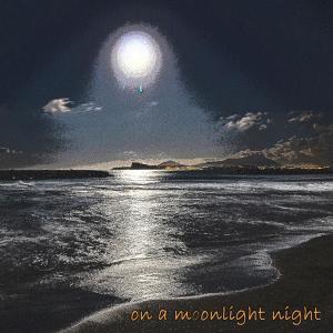 Dean Martin的專輯On a Moonlight Night