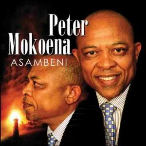 Album Asambeni from Peter Mokoena