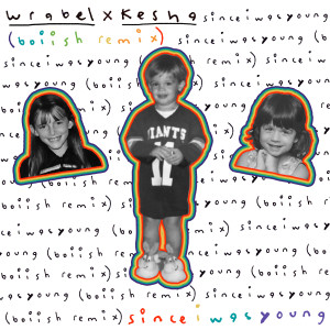 since i was young (with kesha) (boiish remix) (Explicit) dari Kesha