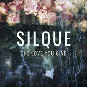 Album The Love You Give from Silque