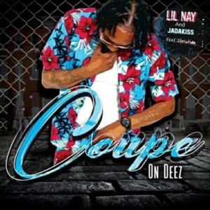Jadakiss的專輯Coupe on Deez