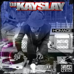 Album Homage from DJ Kay Slay