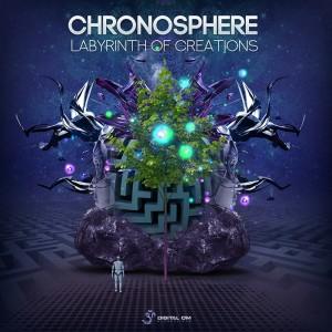 Chronosphere的專輯Labyrinth of Creations