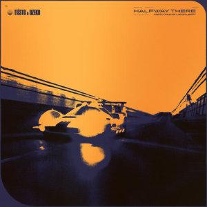 Album Halfway There (feat. Lena Leon) from Dzeko