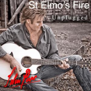 Album St Elmo's Fire (Unplugged) from John Parr
