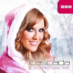 Album It's Christmas Time from Cascada