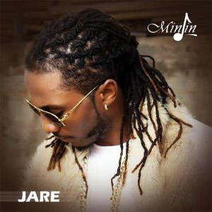 Album Jare from Minjin