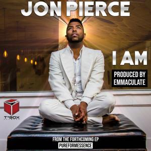 Album I Am from Jon Pierce