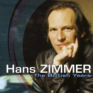 Album Hans Zimmer - The British Years from Hans Zimmer
