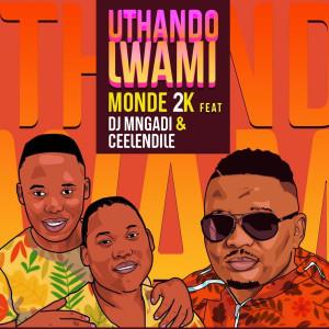 Album Uthando Lwami from DJ Mngadi