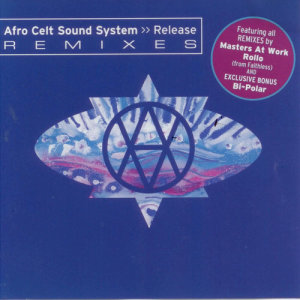 Album Release from Afro Celt Sound System