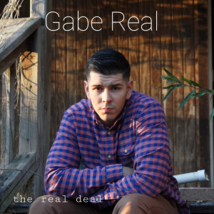 Album The Real Deal (Explicit) from Gabe Real