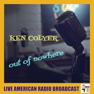Album Out of Nowhere from Ken Colyer