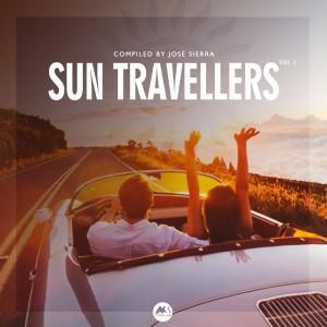 Album Sun Travellers Vol.3 from José Sierra