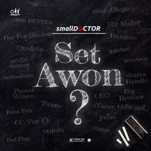 Album Set Awon ? from Small Doctor