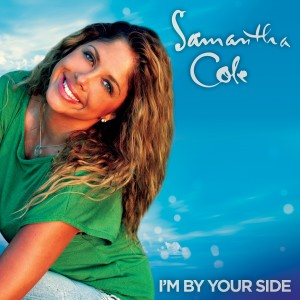 Album I'm by Your Side (Re-Recorded) from Samantha Cole
