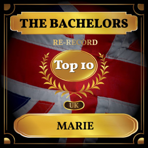 Album Marie from The Bachelors