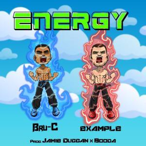Album Energy from Example