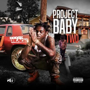 Kodak Black的專輯Project Baby 2: All Grown Up