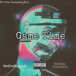 Album Game Time from Nonstop
