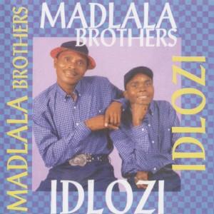 Album Idlozi from Madlala Brothers