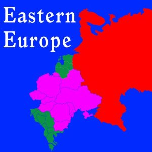 Sound Ideas的專輯Eastern Europe Sound Effects