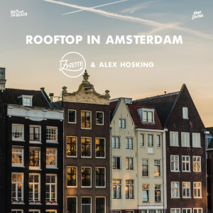 Album Rooftop in Amsterdam from Zwette