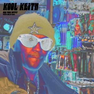 Album New York Outfit (Velvet Bullet Remix) (Explicit) from Sadat X