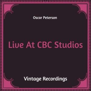 Live at Cbc Studios (Hq Remastered)
