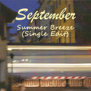 Album Summer Breeze from September