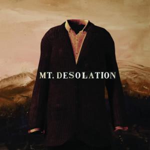 Album Mt. Desolation from Mt. Desolation