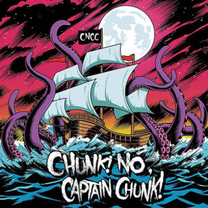 Album Something For Nothing from Chunk! No, Captain Chunk!