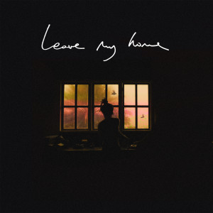 Album Leave My Home from FKJ