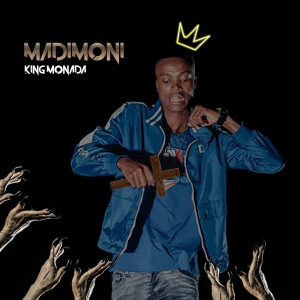 Album Madimoni from King Monada