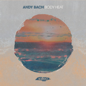 Album Body Heat from Andy Bach
