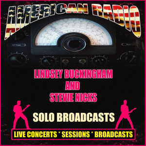Album Solo Broadcasts (Live) from Lindsey Buckingham