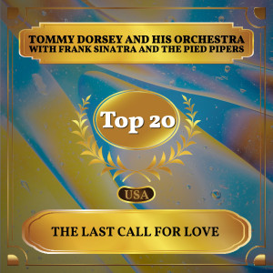 Album The Last Call for Love from The Pied Pipers