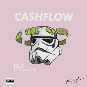 Album Cashflow (Explicit) from Kly