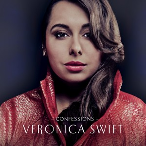 Album Confessions from Veronica Swift