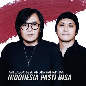 Indonesia Pasti Bisa - Single dari Ari Lasso