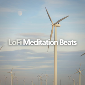 Album Lofi Meditation Beats from Lofi Sleep Chill & Study