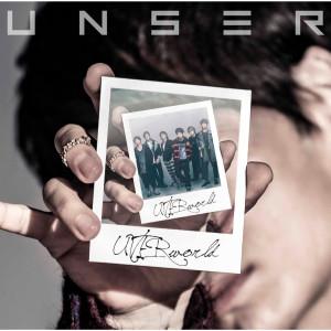 UVERworld的專輯UNSER