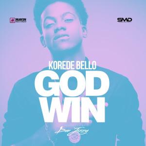 Album Godwin from Korede Bello