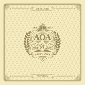 收聽AOA的Excuse Me歌詞歌曲