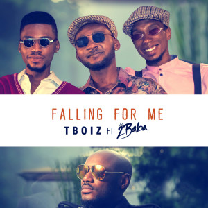 Album Falling For Me from 2baba