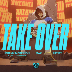 Max的專輯Take Over
