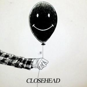 Self Titled dari Closehead