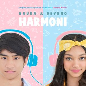 Harmoni (Doremi & You Original Soundtrack) dari Naura